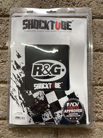 Protetor amortecedor da R&G
