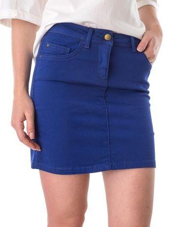 Продам юбку р. 34 фирмы Colin's новая, шорты, футболка, кофточка