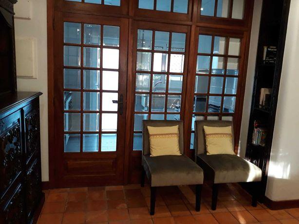 T3,R/C no centro de Viana do Castelo,em zona residencial.