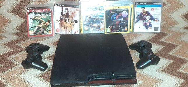 Sony PlayStation 3(ліцензія)