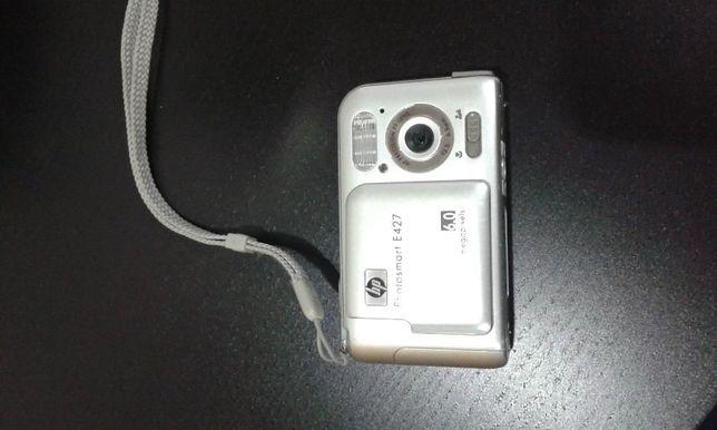 Vendo maquina fotográfica HP