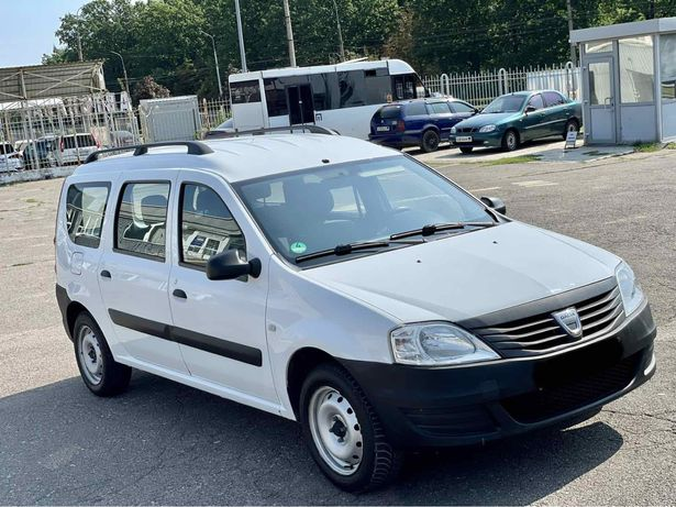 Дача Логан/Dacia Logan