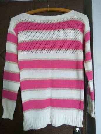 Sweterek damski 38/40 jak nowy