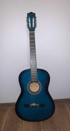 Gitara akustyczna do nauki | Stan: IDEALNA