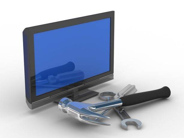 Ремонт телевизоров в Одессе: LCD, LED, с Кинескопами и др.