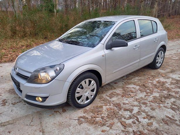 Opel Astra H 1.7 CDTI Diesel, 2004r, Clima!!