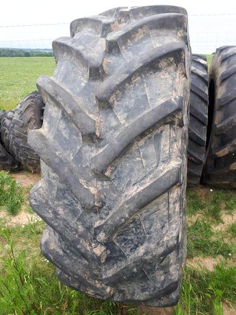 Opona 99% bieżnika 650/75 R - 38 Pirelli TM900 zdrowa