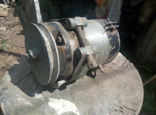 Электродвигатель МН-1
