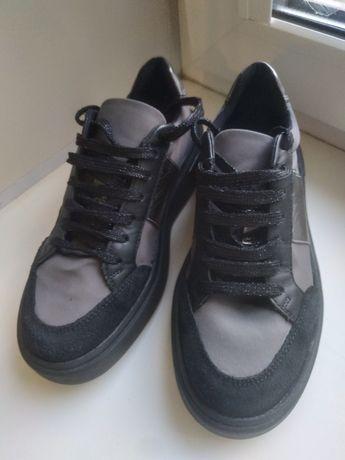 Туфли спортивные,мокасины,кроссовки Geox Respira девочке/мальчику 35