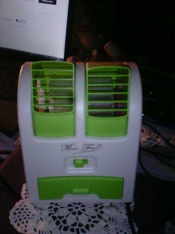 Мини-кондиционер, освежитель воздуха.