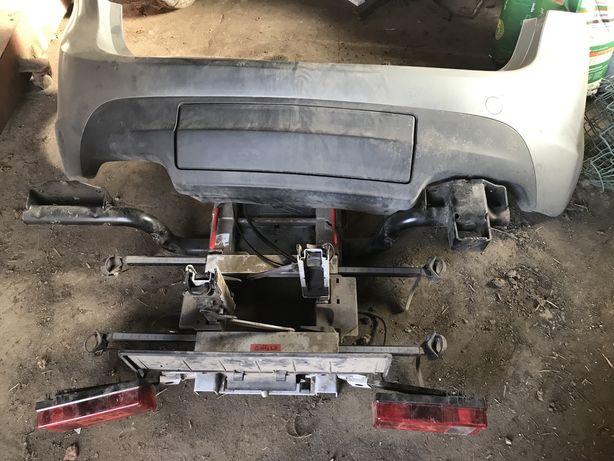 Bagażnik Rowerowy Opel Meriva