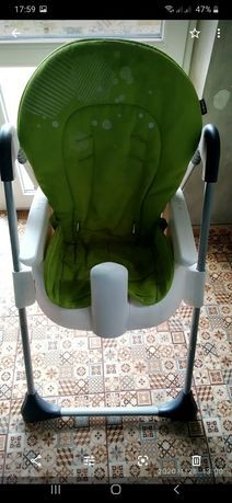 Крісло для годування  кресло
