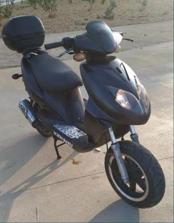 Moto keeway 125cc