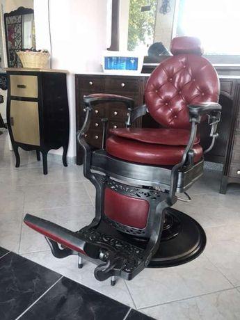 cadeiras de barbeiro Low cost em armazém