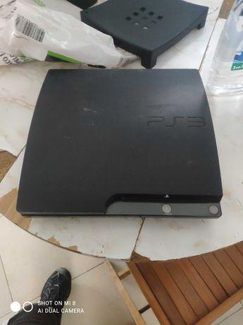 PlayStation 3 para arranjo ou peças