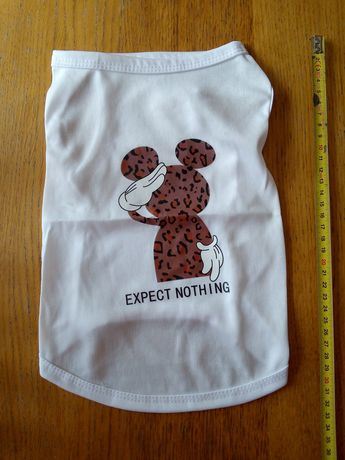 Nowe ubranko dla psa kota L