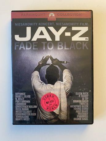 Jaz-Z fade do black DVD