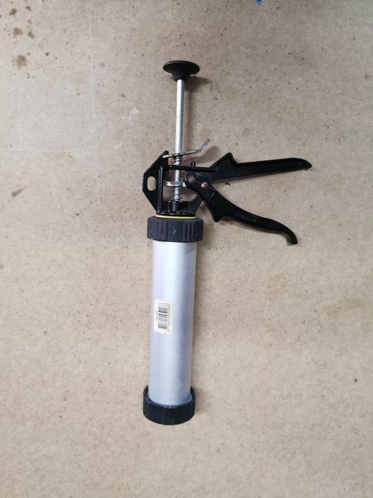 Pistola de silicone Guardão - imagem 1