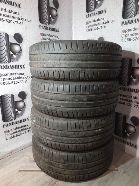 Шины 6,5 мм 205/55 R16 MICHELIN EnergySaver б/у резина ЛЕТО склад