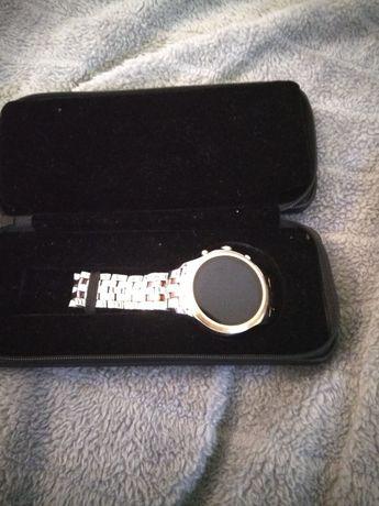 męski zegarek armani smartwatch