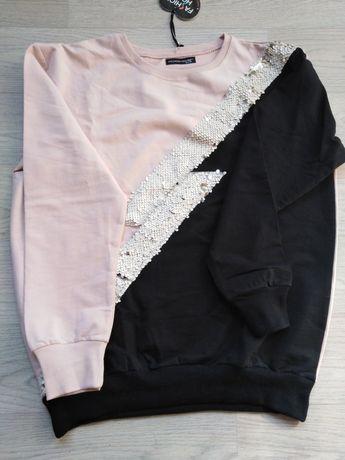 Nowa bluza rozmiar s/m