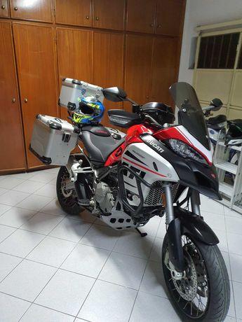 Ducati Multistrada Enduro c/malas e garantia