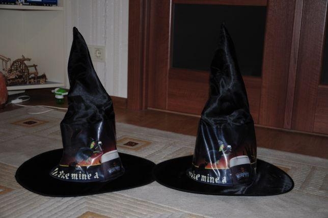 Шапки для Хеллоуина, вечеринки, корпоратива