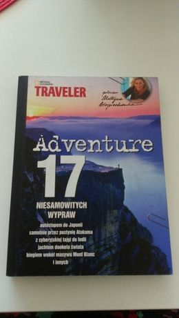 Adventure National Geographic