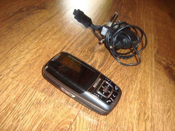telefon marki Samsung
