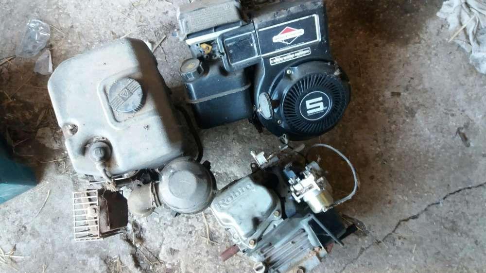 Peças usadas para motor a gasolina