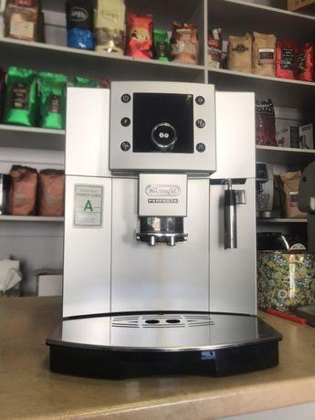 Кофемашина Delonghi Perfecta esam 5400 кавоварка (не Saeco Nivona)