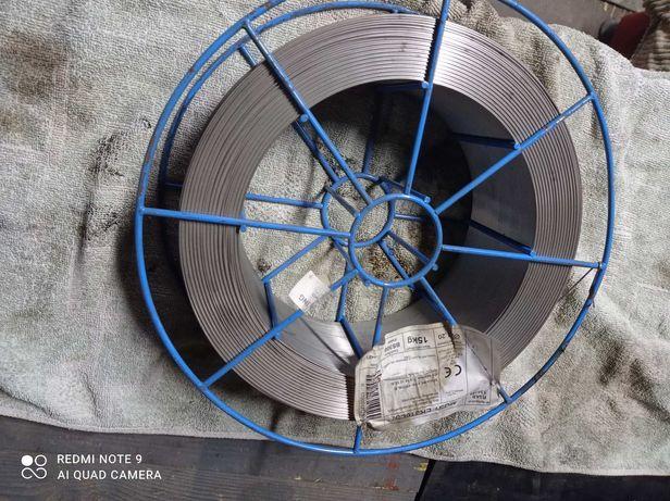 Drut migomat 1.2 Most 316LSi 15kg
