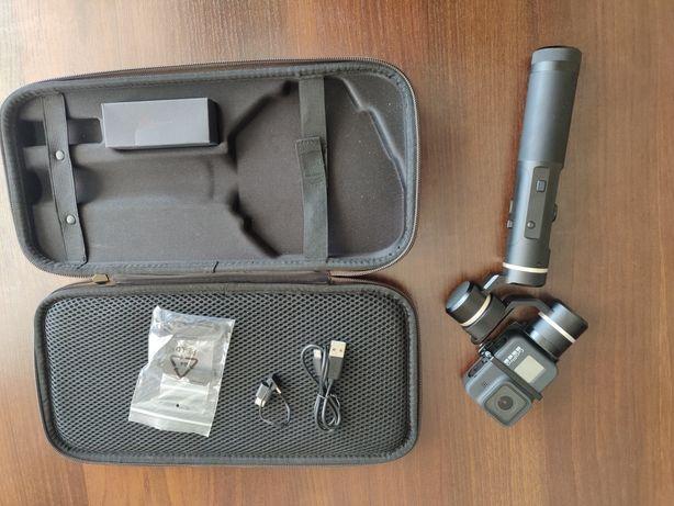 Feiyu-tech G6 GoPro 5,6,7 + adapter do 8 Gimbal 3-osiowy