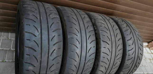 Полуслик Dunlop dirreza Z III