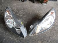 Opel Corsa D lampa lampy reflektor reflektory komplet