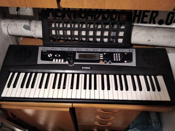 Keyboard-organy-klawisze