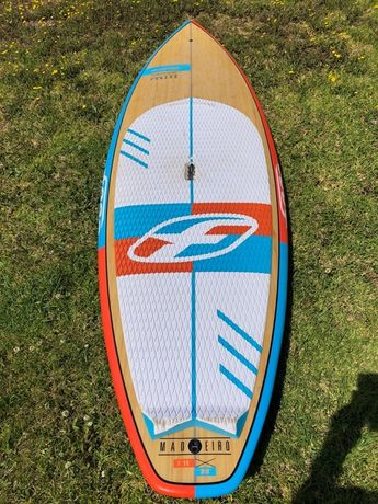 Paddle Surf, F-One, 7'11, 28', 95 Ltrs