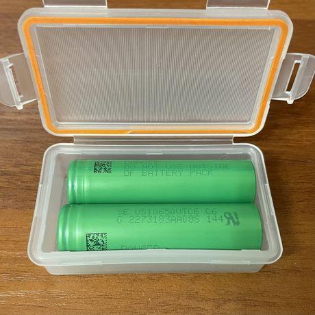 Аккумуляторы 18650 Sony VTC6 3120mAh 3.7V 30A Box