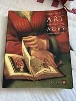Gardner's Art Through The Ages, Volume II 11th Edition