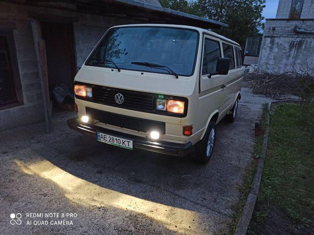 Продам автомобиль Volkswagen T3
