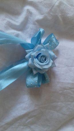 Wstążki niebieskie