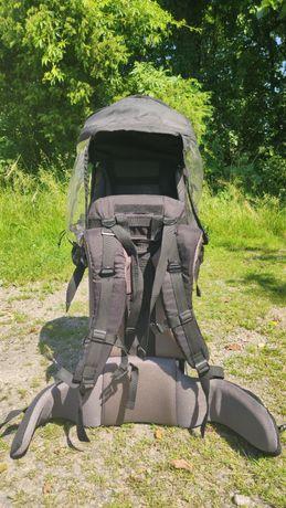 Nosidło turystyczne dla dziecka