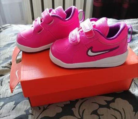 Adidasy Nike 19.5