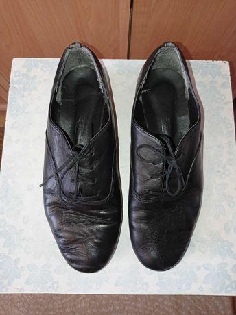 Обувь для спортивно бальных танцев для мальчика