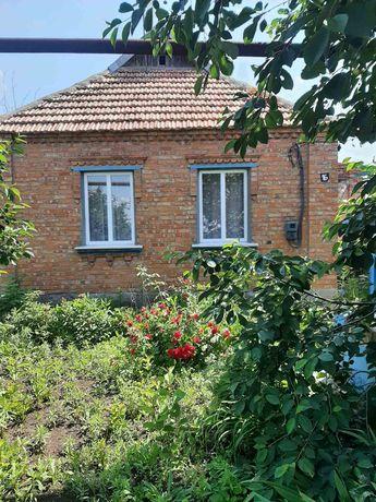 Продам дом в село Лозоватка