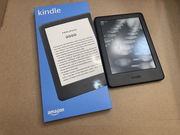 Kindle  10 geração com luz frontal (novo & selado)