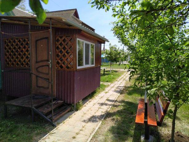 Продается домик на Черном море, база Нива