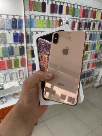 IPhone XS Max 256gb DUOS / 2 сім / Гарантія !