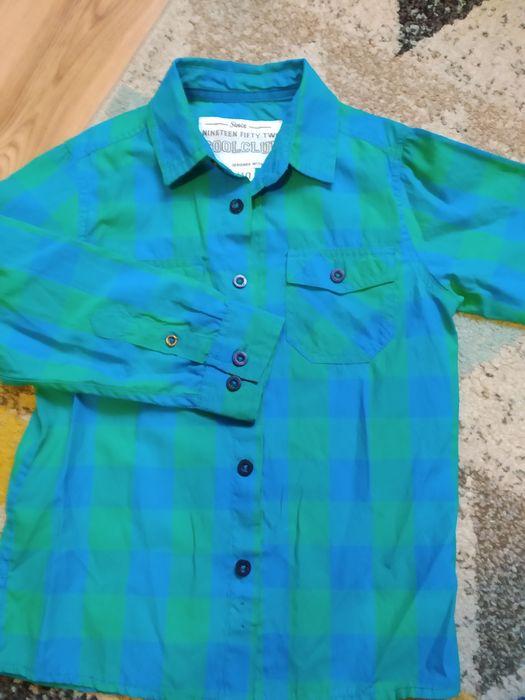Ubranka chłopięce Leszno - image 1