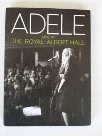 DVD - Live at the Royal Albert ADELE